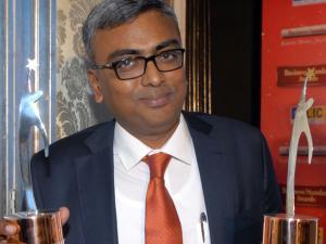 R. Janakiraman