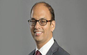 Manish Banthia