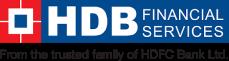 HDB bank logo
