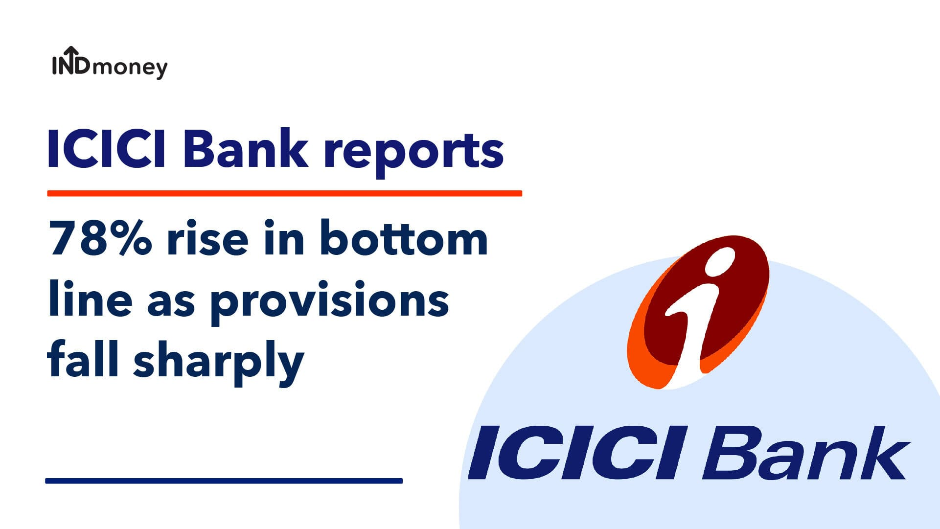 ICICI Bank Results: ICICI Bank Quarterly Results (Q1:2021) Date, News & Earnings