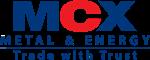 Multi Commodity Exchange of India Ltd