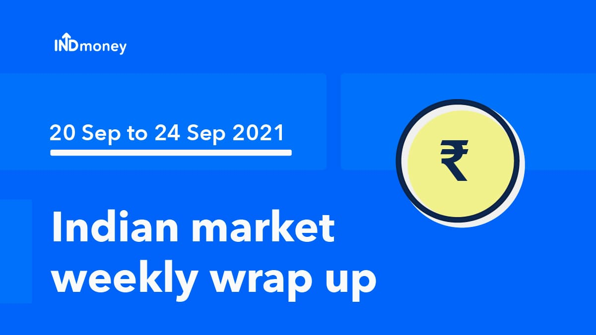 Market wrap: Sensex, Nifty notch up new record highs as rapid vaccination, policy support boost sentiments