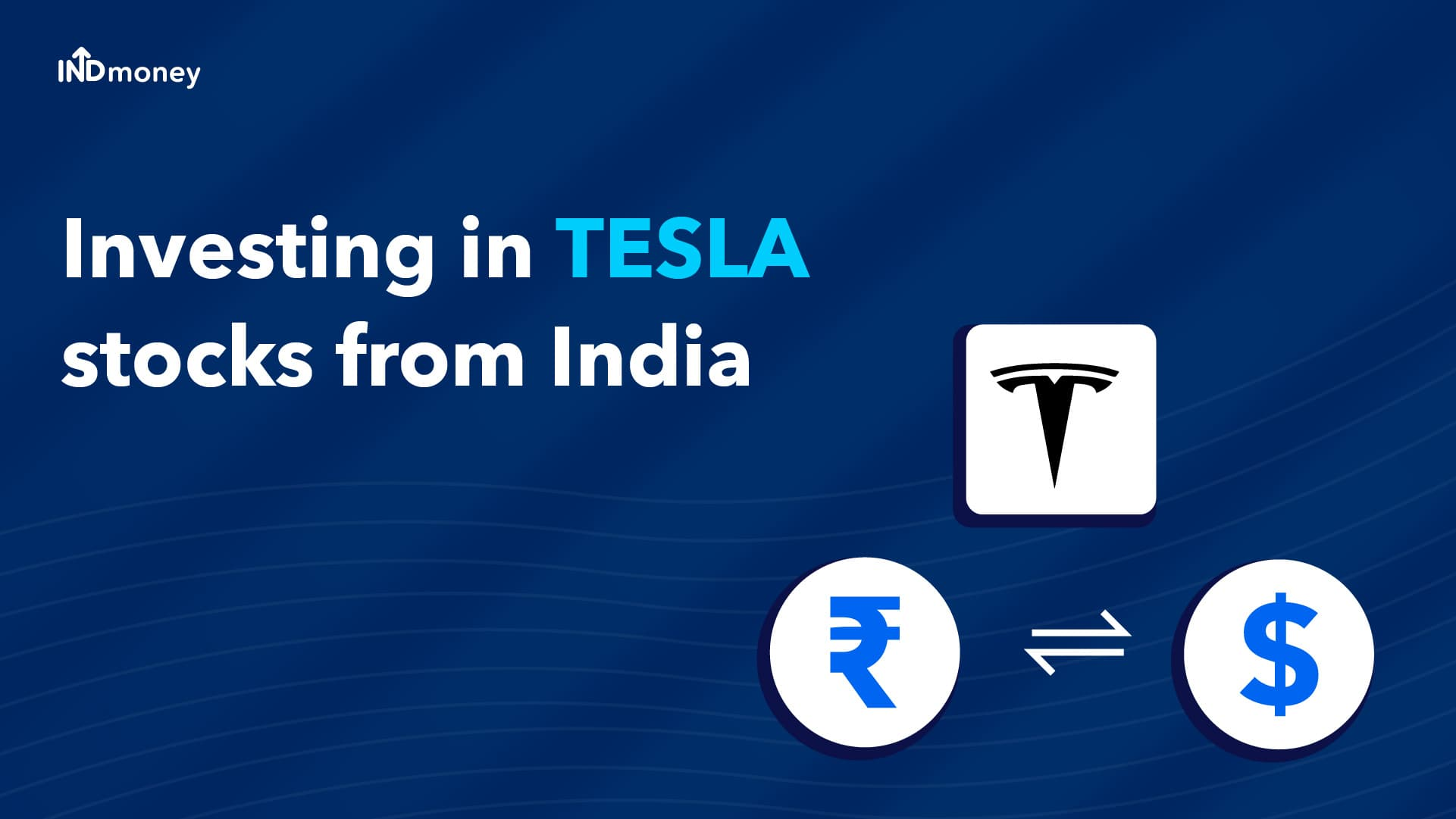 How to Buy Tesla Shares in India: Invest in Tesla stocks from India   INDmoney