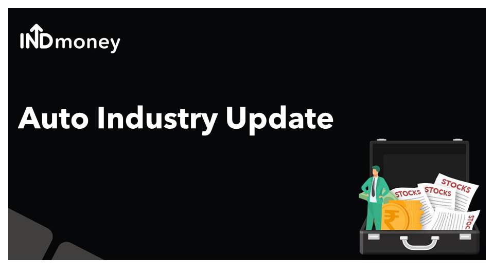 Auto industry update Sep-20!
