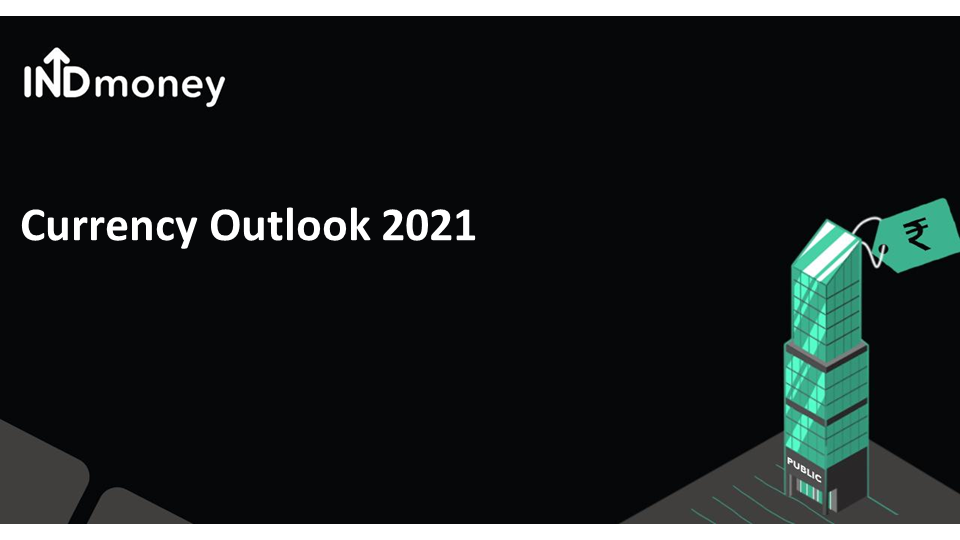 Currency outlook 2021