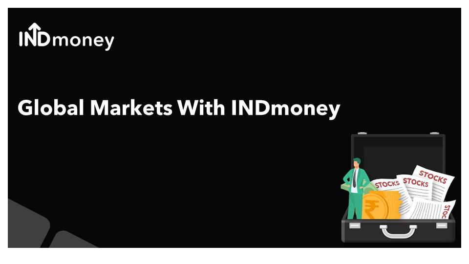 Happy week for global markets!