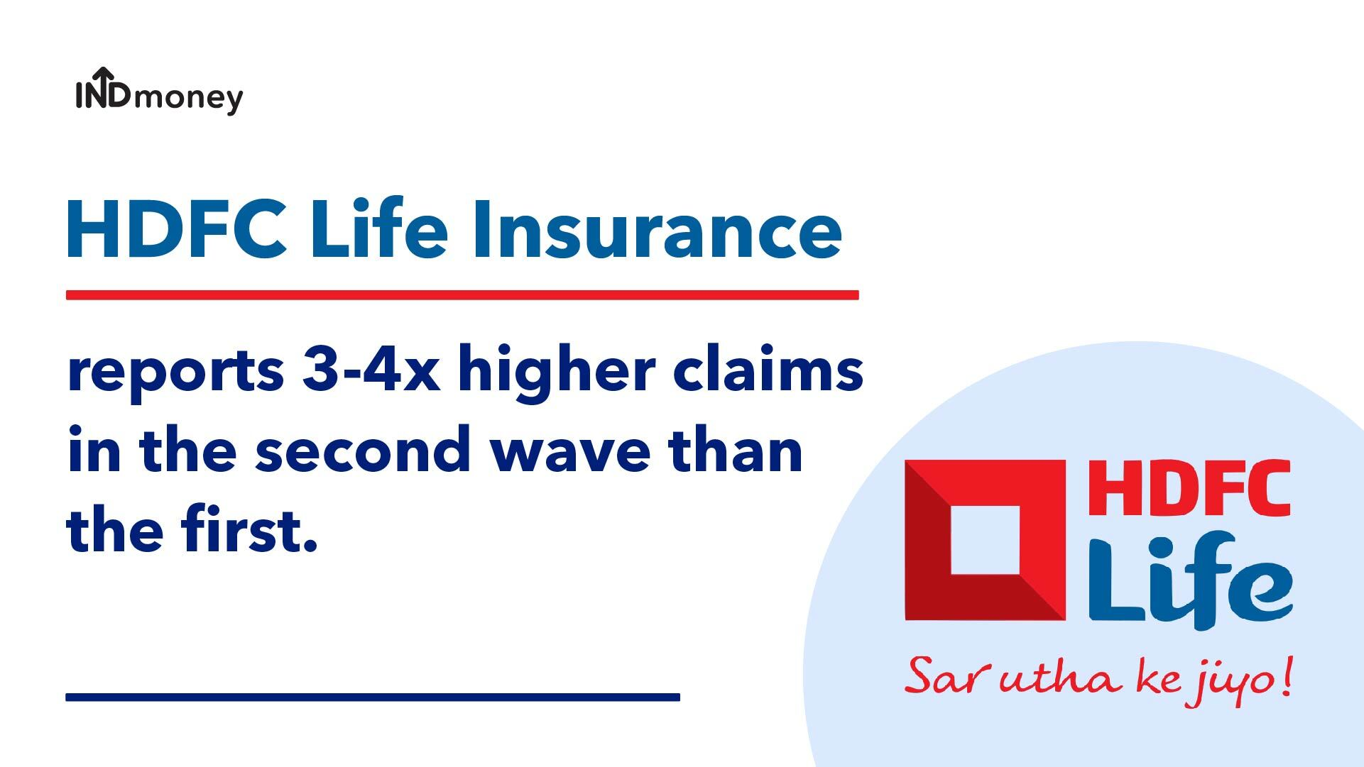 HDFC Life Results: HDFC Life Q1 Results (2021) Date, Earnings, News & More