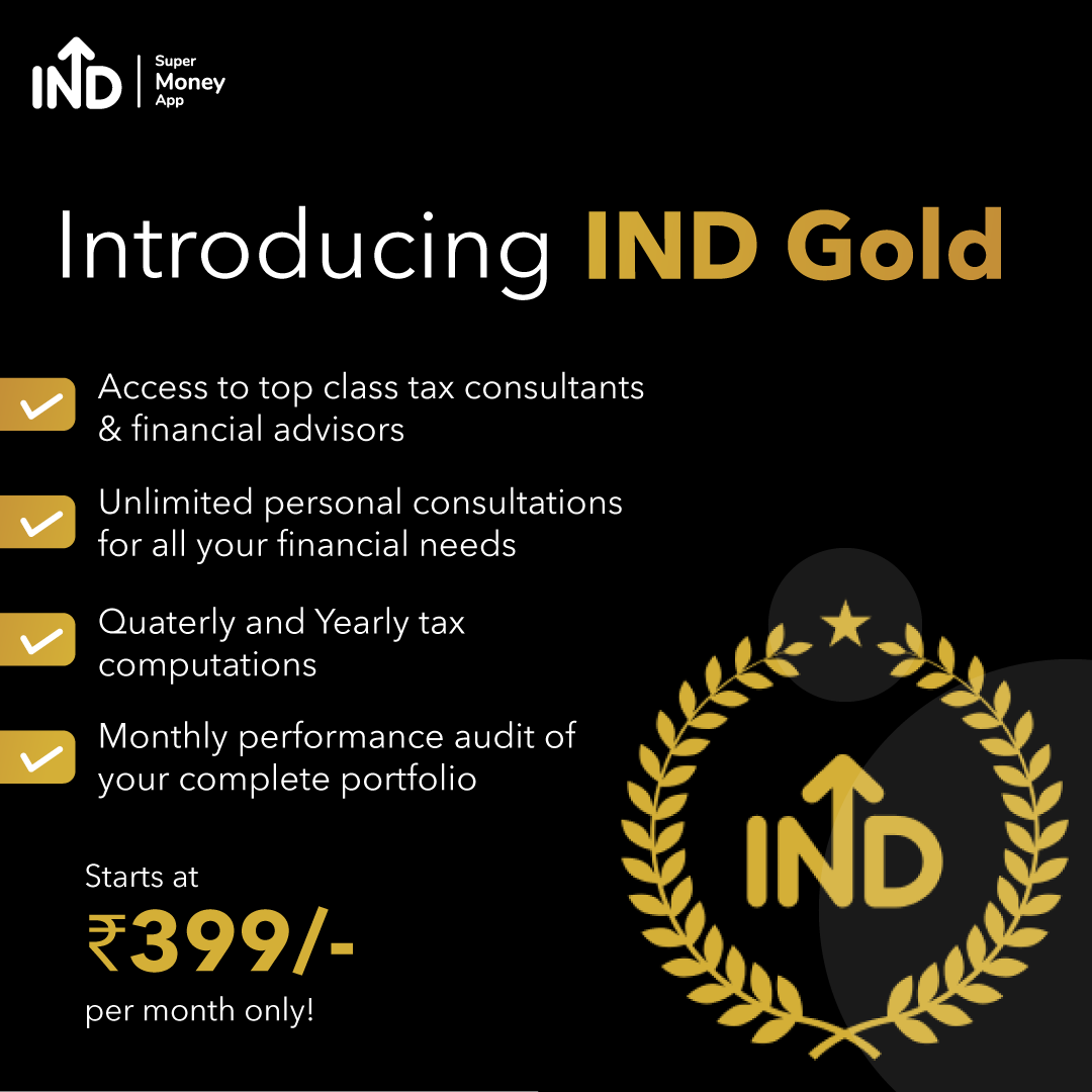 Introducing IND Gold
