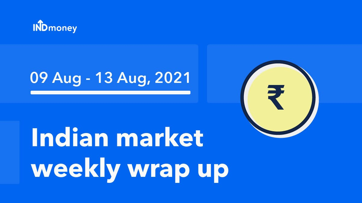 Market weekly: Nifty notches up another high as robust macro data, global cues boost sentiments