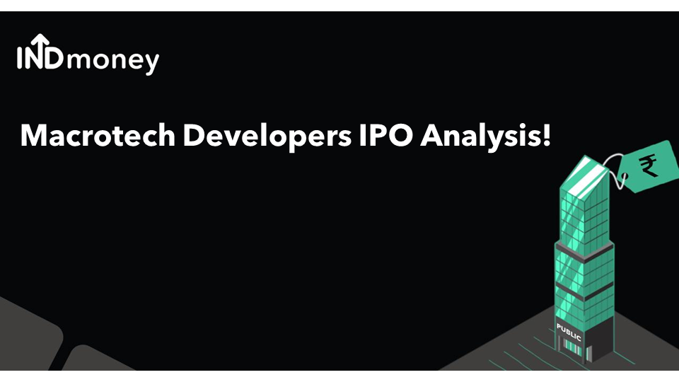 Macrotech Developers IPO (Lodha Group) : Date, Share Price, Review & More