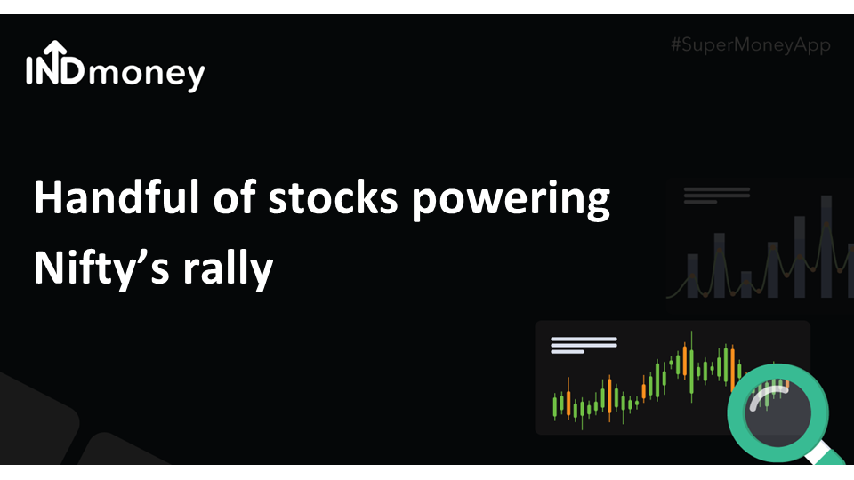 Nifty reclaims 11,000
