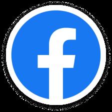 Facebook Inc stock icon