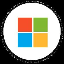 Microsoft Corporation stock icon
