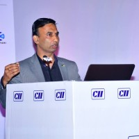 Akhilesh Saxena Vice President-Global Service Delivery & Customer Ops, Tata Communications