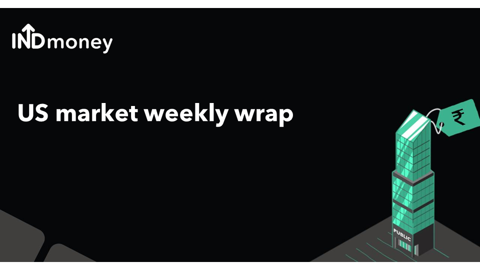 US weekly: S&P 500 posts best week since April on supportive policy, macro data